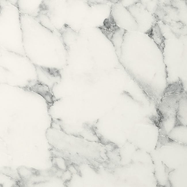 ROOBBA Belle Faux Marble Dining Table Close Up